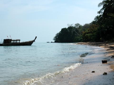 Ko Yao Noi - Beach Ko Yao Noi