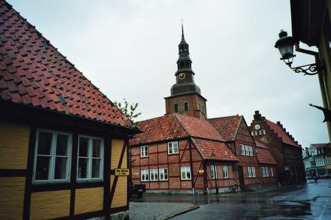 Ystad - Ystad