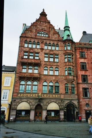 Malmö - Malmö