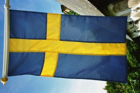 Västra Näs - Sverige