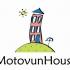 Logo Motovun House