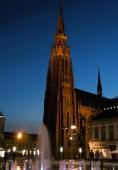 Kathedrale in Osijek