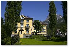 Herbstferien im Robinson Club Schweizer Hof