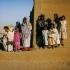 Dörfer im Nord Sudan bis Khartoum