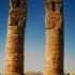 Alte Ägyptische Gräber und Pyramiden