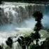 Wasserfall des blauen Nil