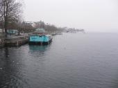 am Züricher See