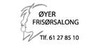Øyer Frisørsalong, tlf. 61 27 85 10