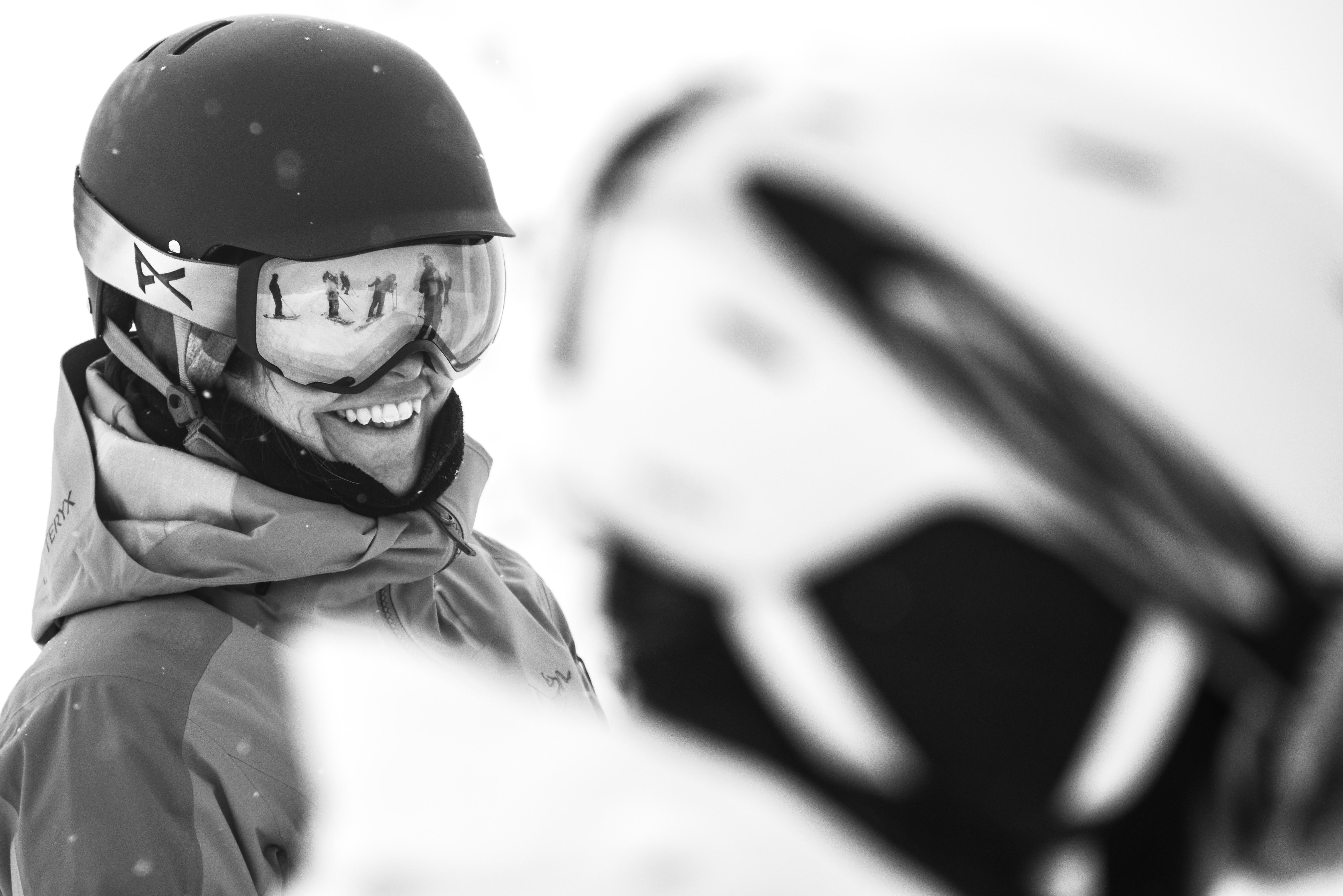 Sandy-Ski