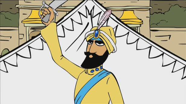 The Formation Of The Khalsa - TrueTube