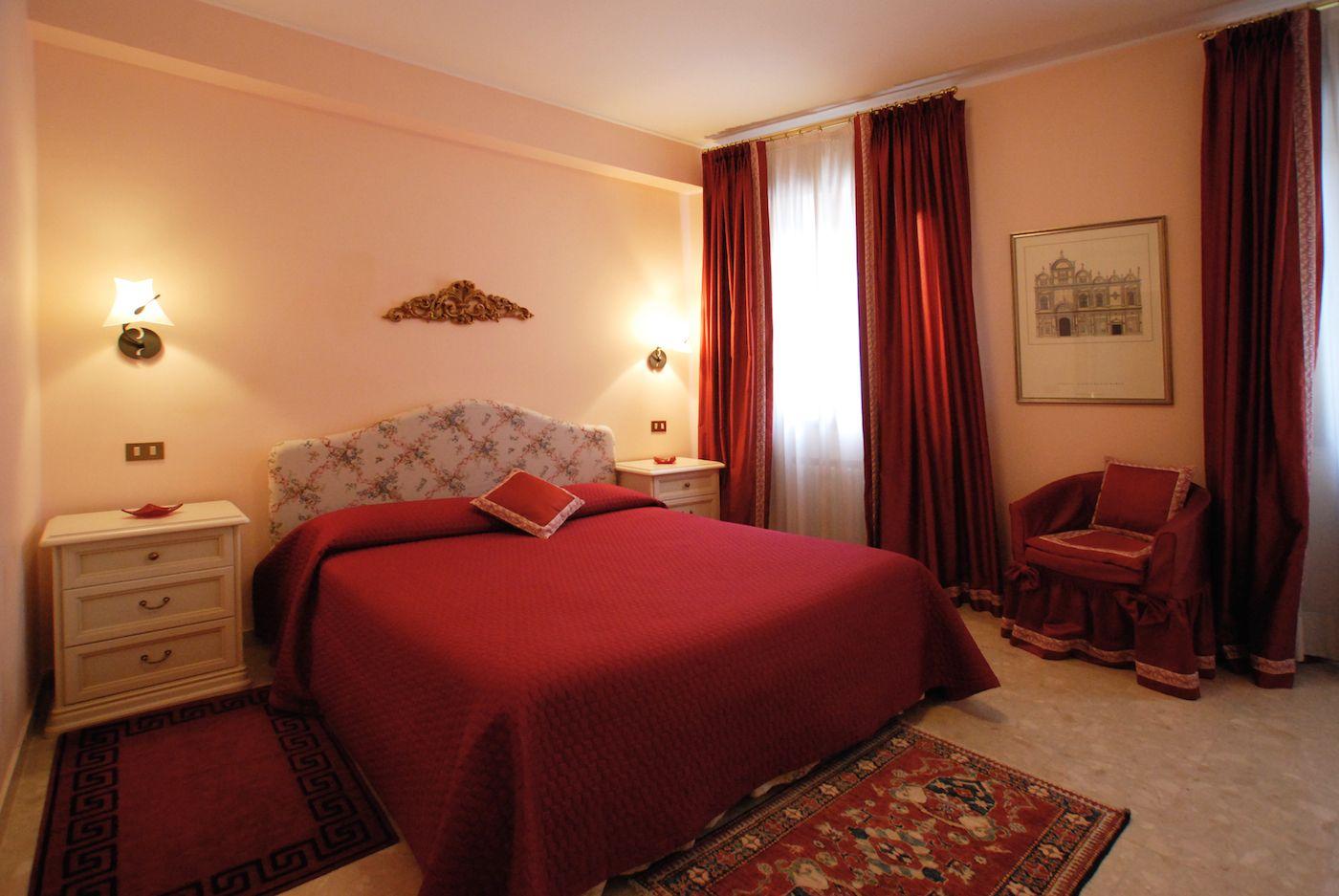 double bedroom n.4