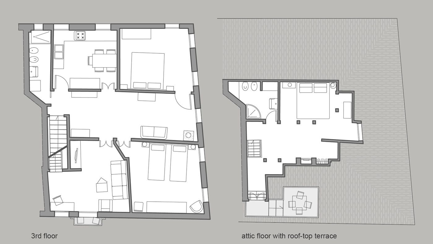 Guardi floor plan