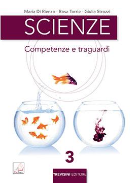 Scienze competenze e traguardi 3