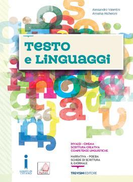 Testo e linguaggi volume
