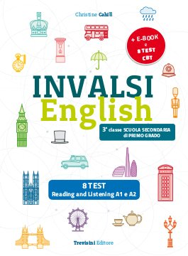 Invalsi English - Scuola Secondaria di primo grado