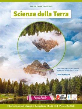 Scienze della terra 2B