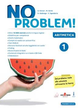 No problem! Aritmetica 1