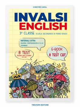 Invalsi inglese 3a I grado