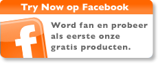Try Now op Facebook