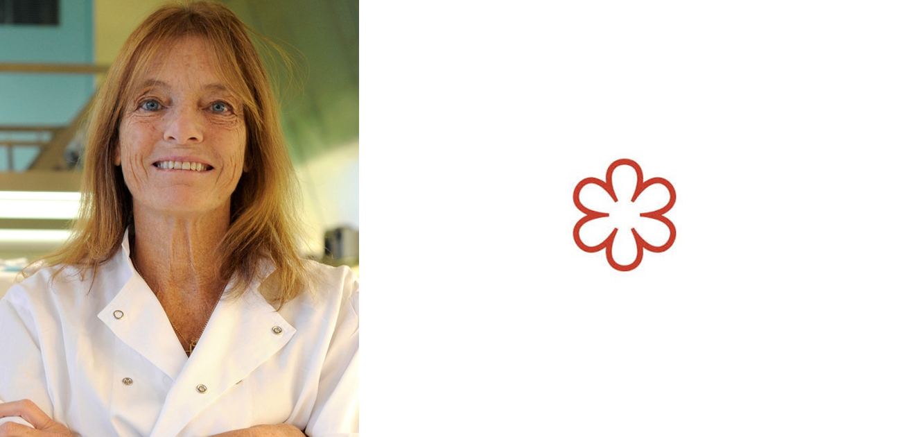1 Michelin Star Chefs: Ruth Rogers, chef patron, River Cafe