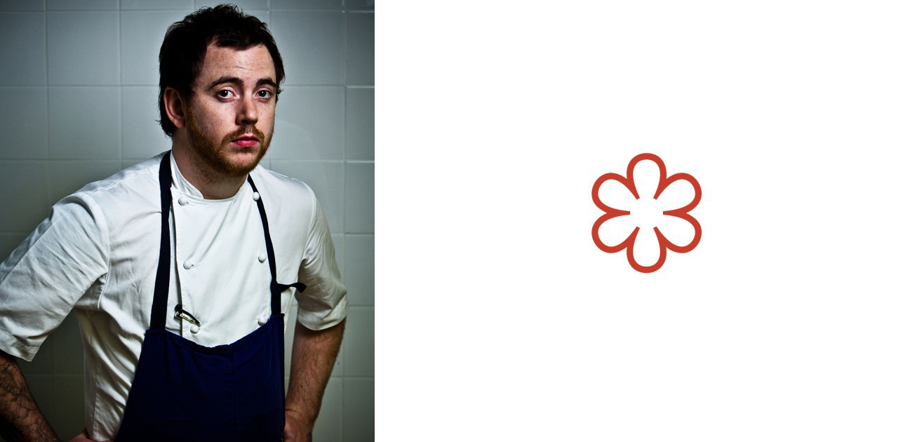 1 Michelin Star Chefs: Tom Sellers, chef patron, Restaurant Story