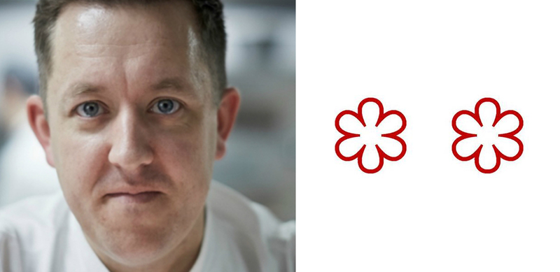 2 Michelin Star Chefs: Ashley Palmer-Watts, Dinner by Heston, London
