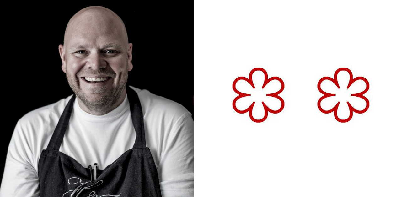 2 Michelin Star Chefs: Tom Kerridge, The Hand and Flowers