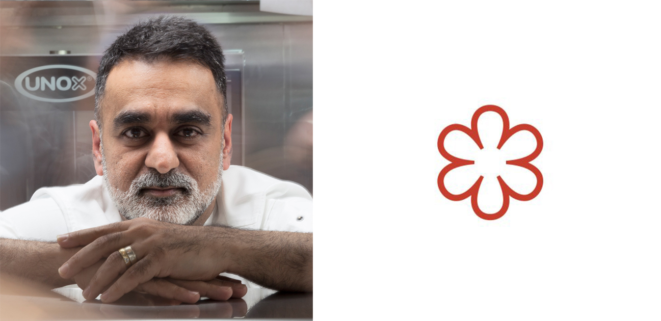 1 Michelin Star Chefs: Vineet Bhatia, chef patron, Vineet Bhatia London