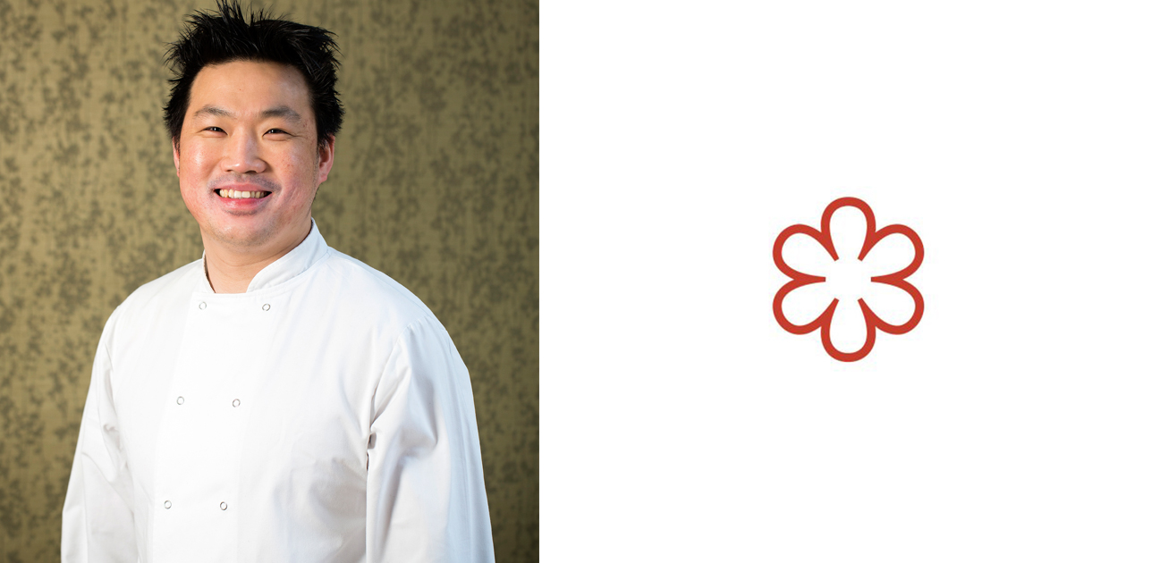 1 Michelin Star Chefs: Andrew Wong, chef patron, A Wong