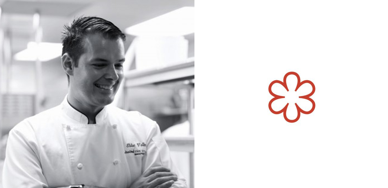 1 Michelin Star Chefs: James Wilkins, chef patron, Wilks Restaurant