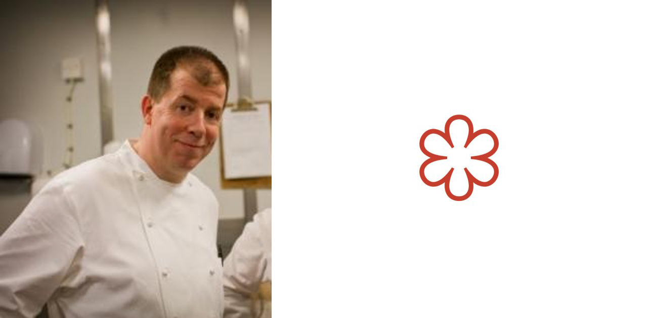1 Michelin Star Chefs: Simon Radley, Executive Chef, Simon Radley at The Chester Grosvenor