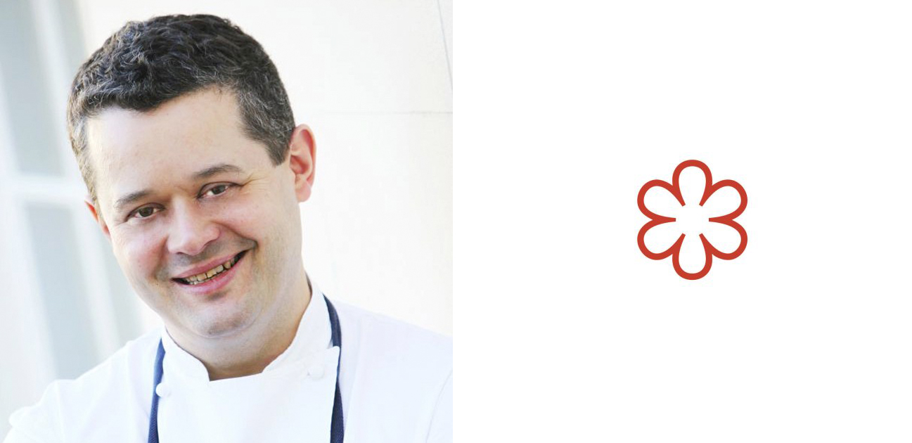 1 Michelin Star Chefs: Adam Bennett, Chef Director, The Cross at Kenilworth