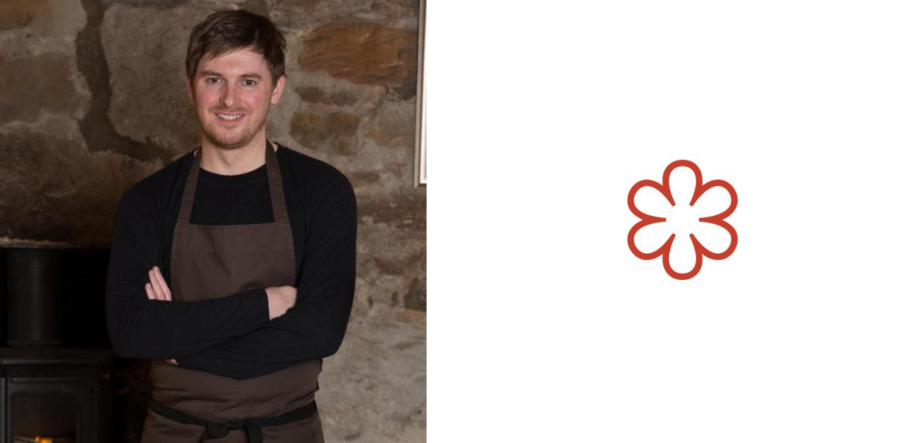 1 Michelin Star Chefs: Billy Boyter, chef/owner, The Cellar