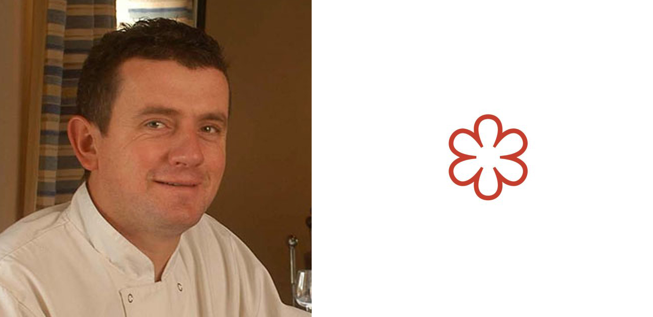 1 Michelin Star Chefs: Keith Braidwood, chef/co-owner, Braidwoods
