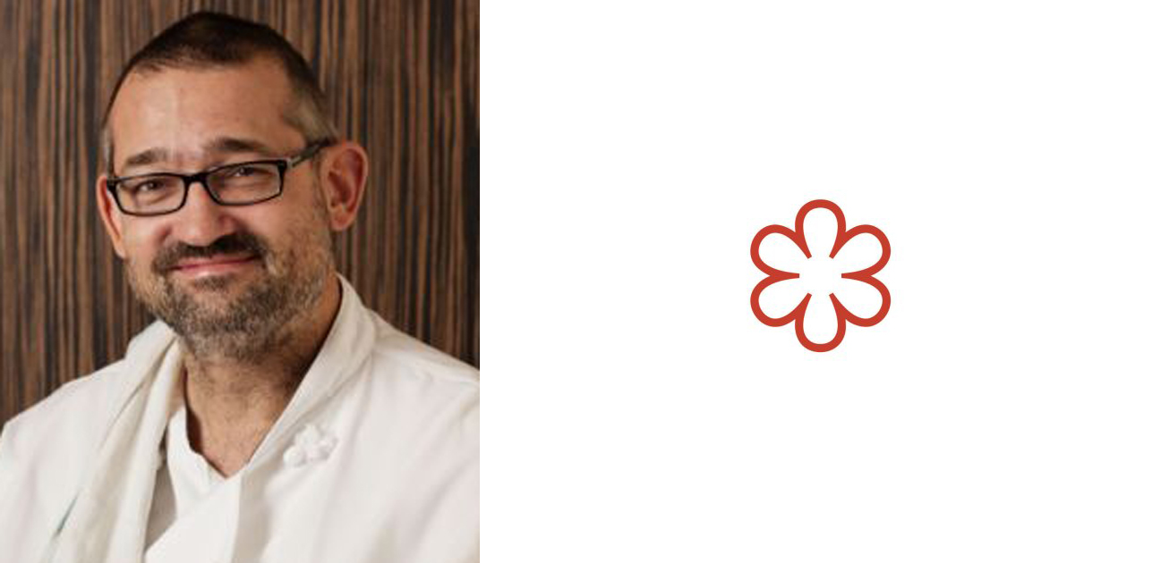 1 Michelin Star Chefs: Bruce Poole, co-owner, Chez Bruce