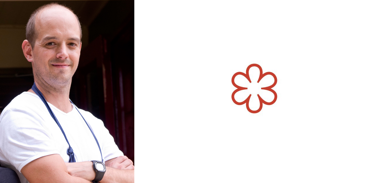 1 Michelin Star Chefs: Guy Manning, chef proprietor, The Red Lion Freehouse