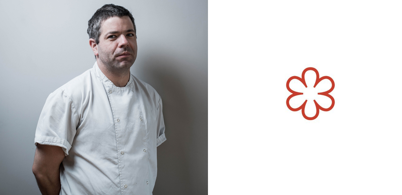1 Michelin Star Chefs: Enda McEvoy, Head Chef, Loam
