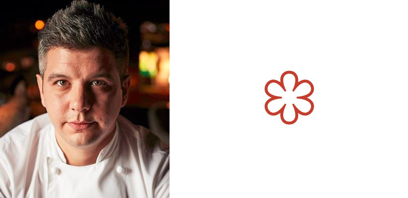 1 Michelin Star Chefs: Peter Gray, Head Chef, The Hind's Head