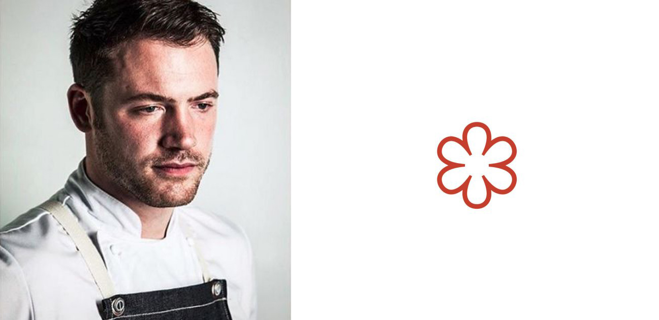 1 Michelin Star Chefs: Tommy Banks, Chef/Owner, The Black Swan at Oldstead