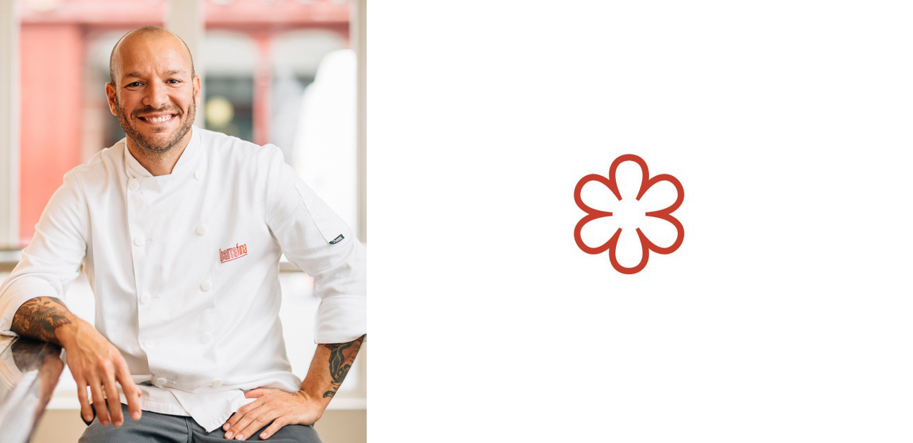1 Michelin Star Chefs: Angel Zapata Martin, executive chef, Barrafina
