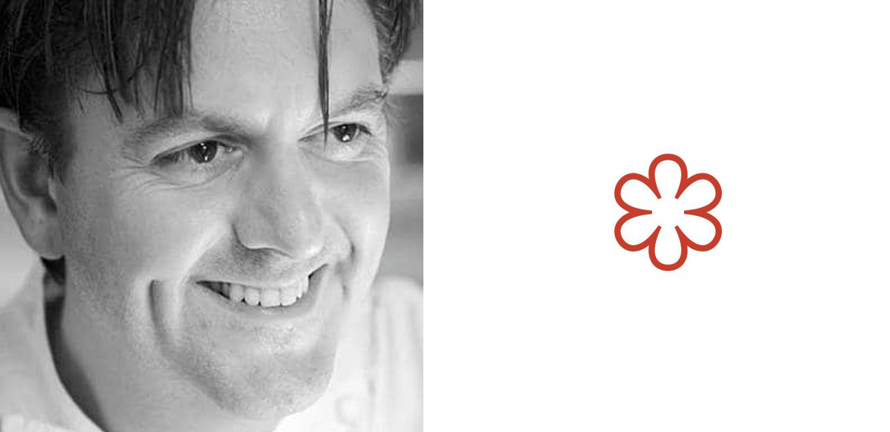 1 Michelin Star Chefs: William Drabble, executive chef, Seven Park Place