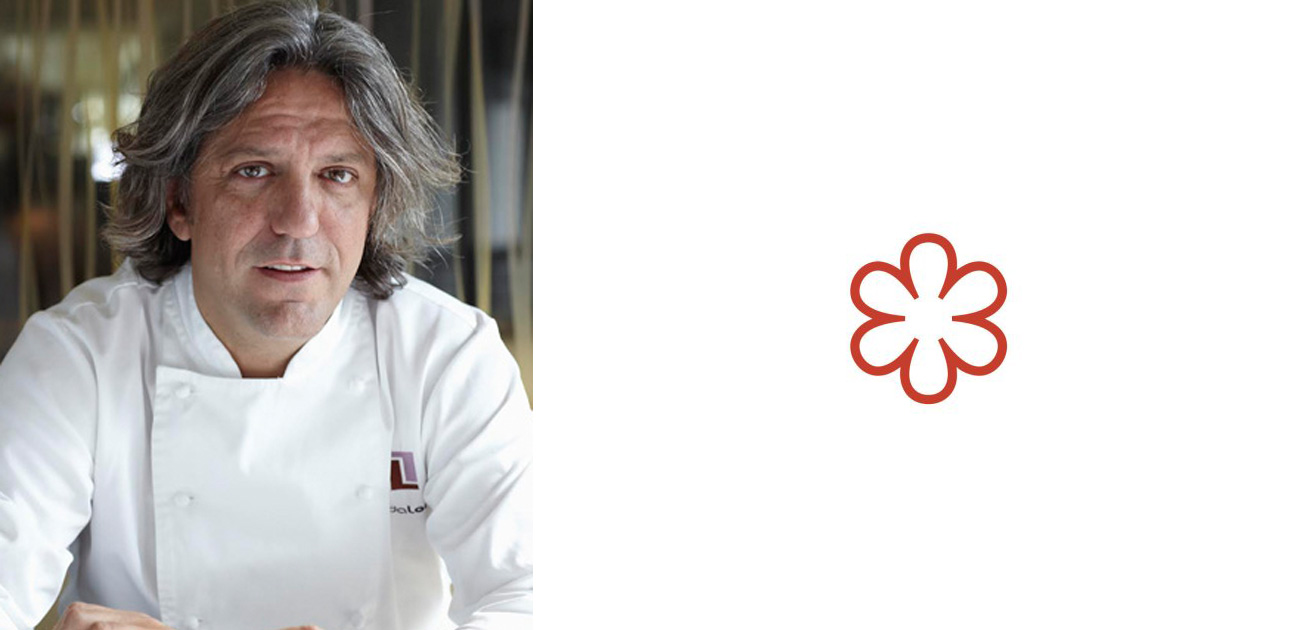 1 Michelin Star Chefs: Giorgio Locatelli, chef proprietor, Locanda Locatelli