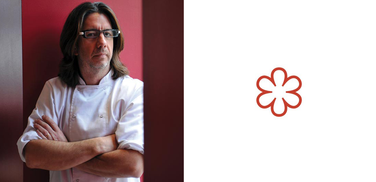 1 Michelin Star Chefs: Michael Deane, chef owner, Deanes Eipic