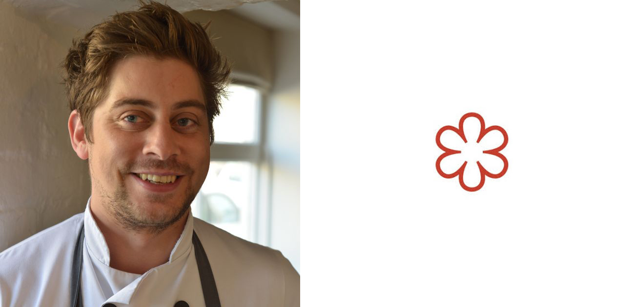 1 Michelin Star Chefs: George Livesey, chef owner, Bulrush