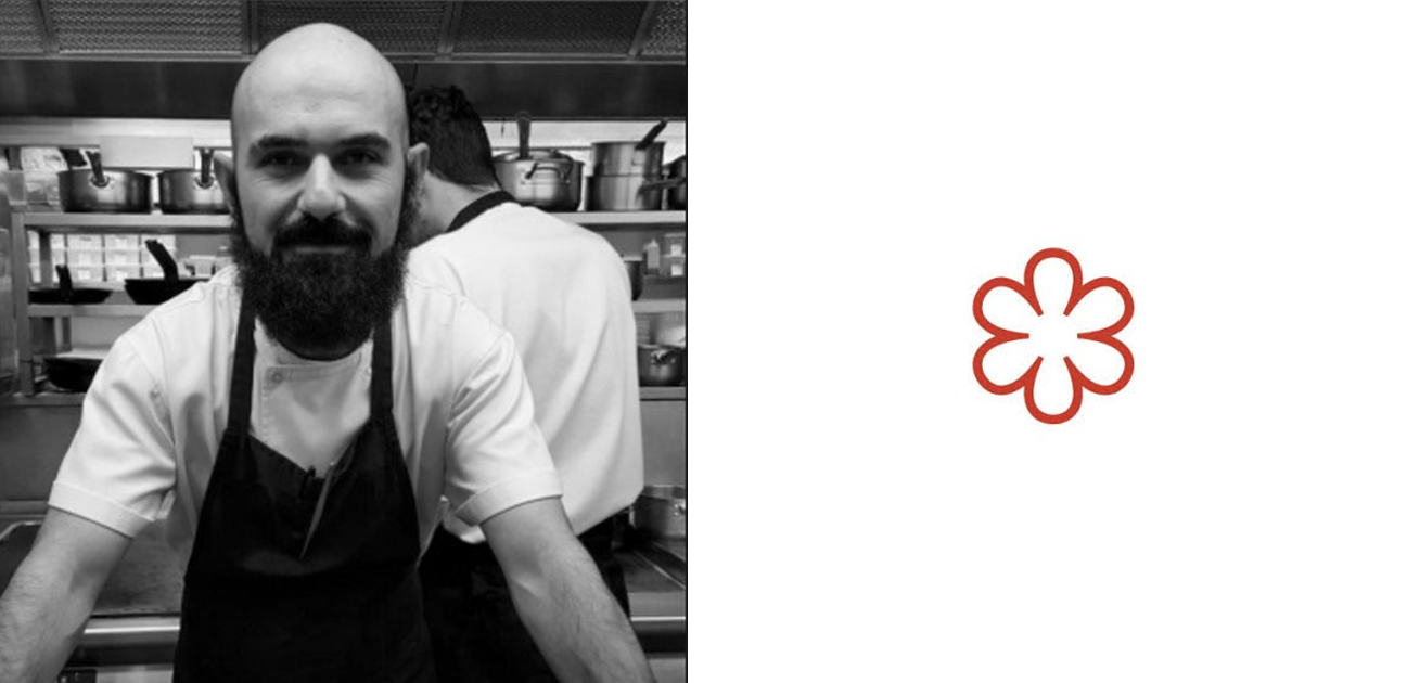 1 Michelin Star Chefs: Ahmet Dede, Head Chef, Mews