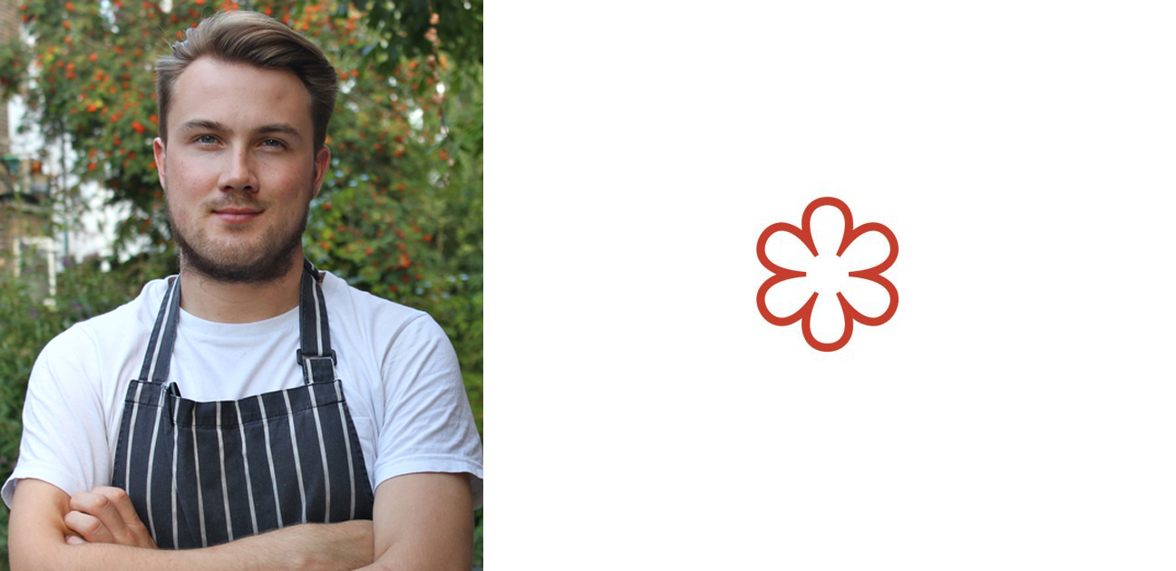 1 Michelin Star Chefs: Tomos Parry, chef owner, Brat