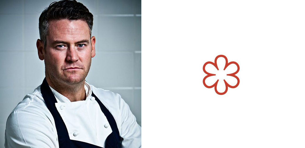 1 Michelin Star Chefs: Colin McGurran, Chef Patron, Winteringham Fields
