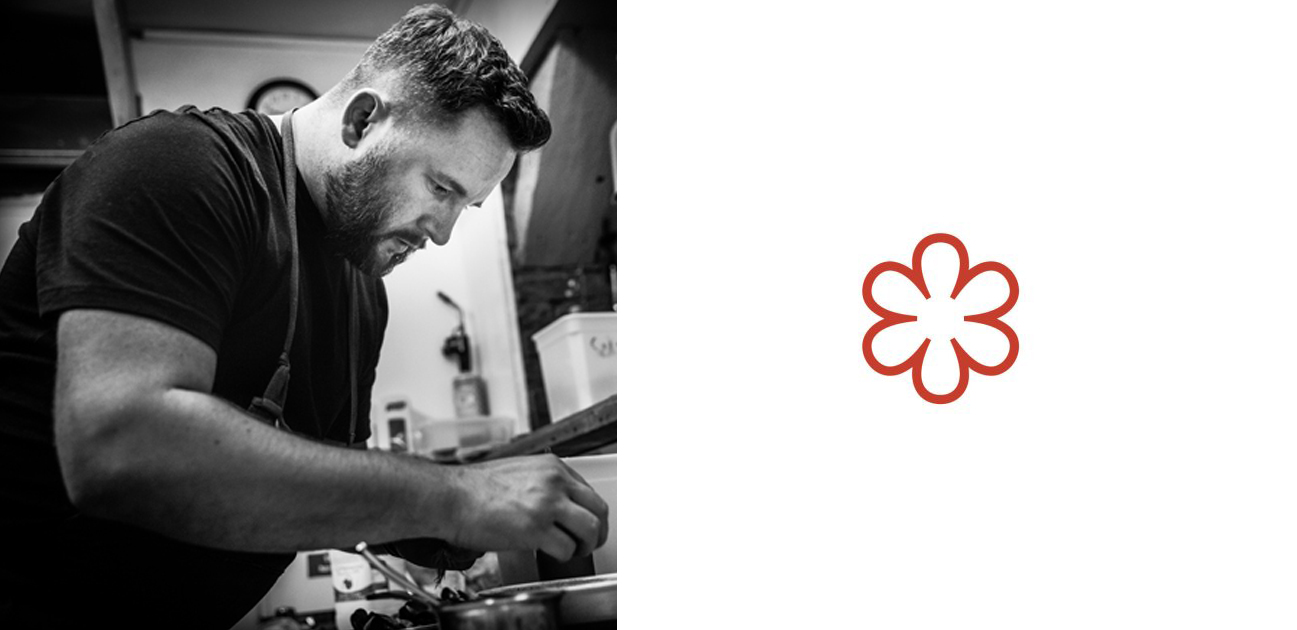 1 Michelin Star Chefs: Paul Foster, Chef Owner, Salt