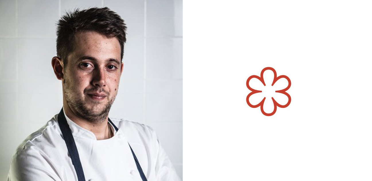 1 Michelin Star Chefs: Tom Parker, Head Chef, The White Swan at Fence