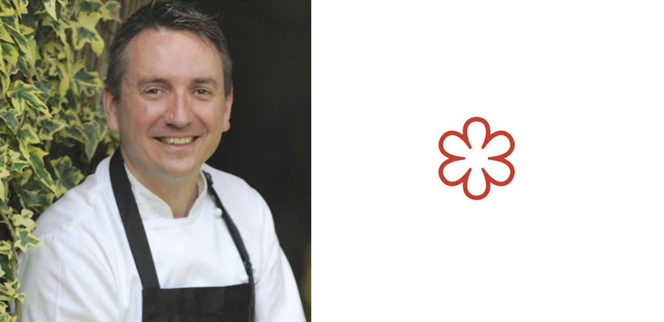 1 Michelin Star Chefs: James Mackenzie, Chef Owner, The Pipe & Glass Inn